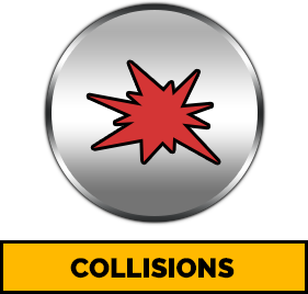 We Specialize in Collision Repairs on all Makes and Models!