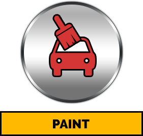 We Specialize in Automotive Paint Repairs!