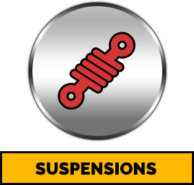 Schedule a Steering or Suspension Repair Today!